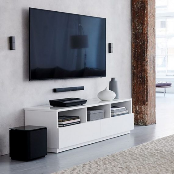 Bose® Lifestyle 650