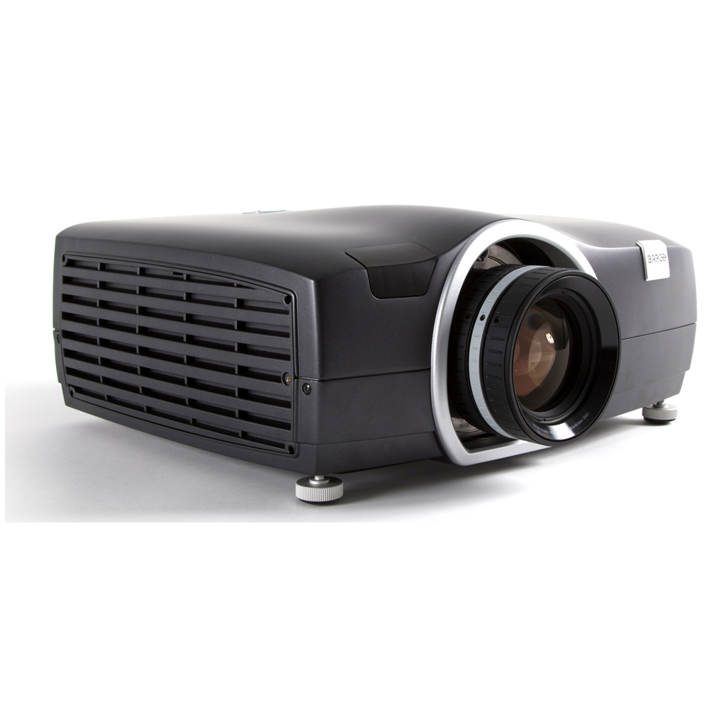 Barco Orion CinemaScope Projector