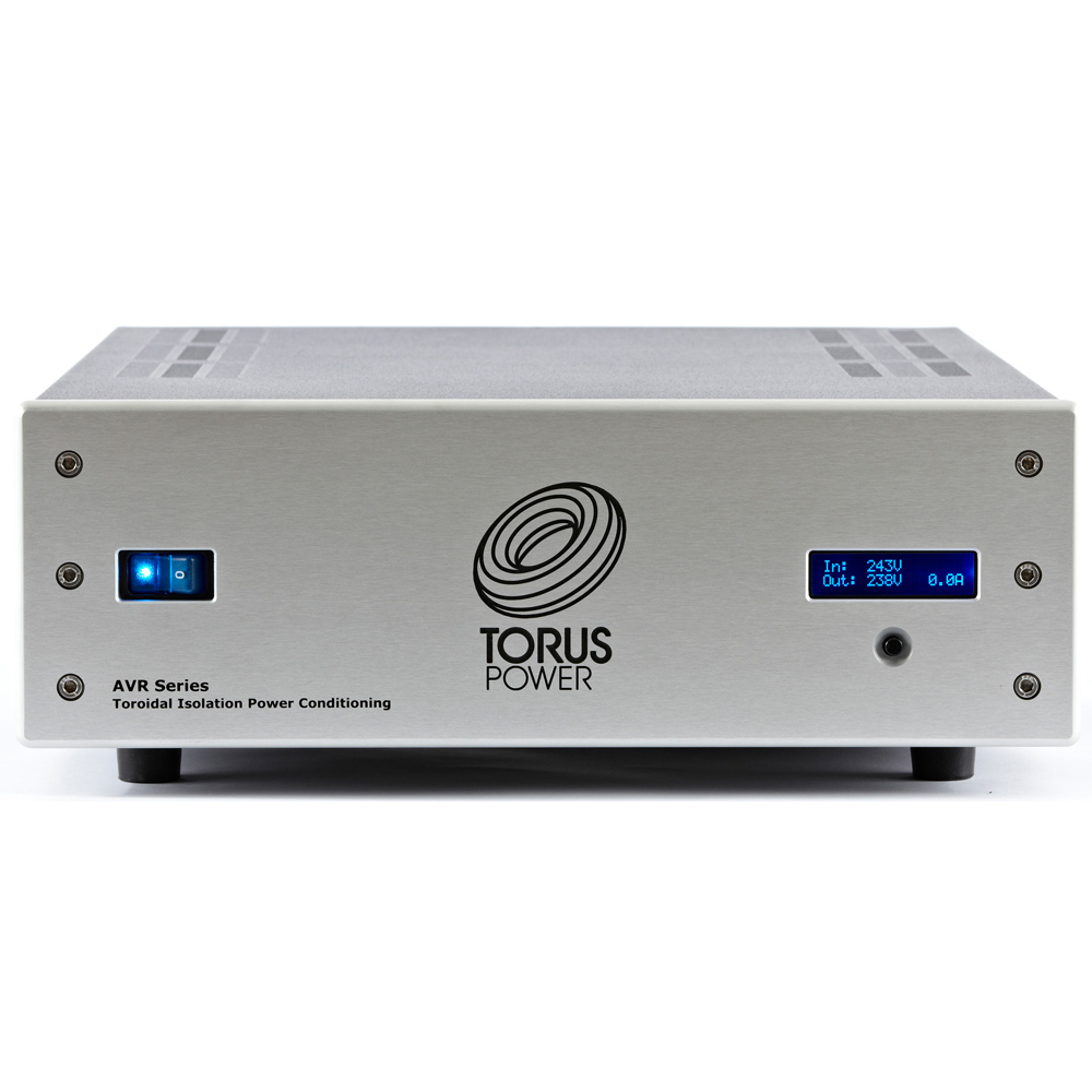 Torus AVR2-8 Toroidal Isolation Power Transformer