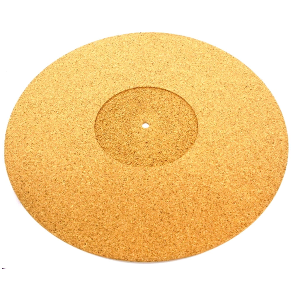 Tonar Cork Turntable Mat