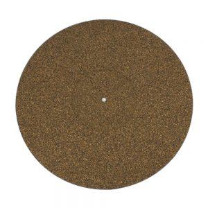 Tonar Cork & Rubber Turntable Mat