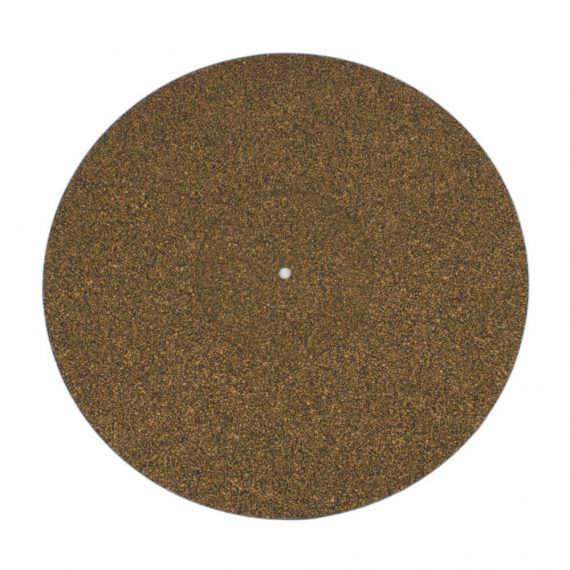 Tonar Cork & Rubber Turntable Mat