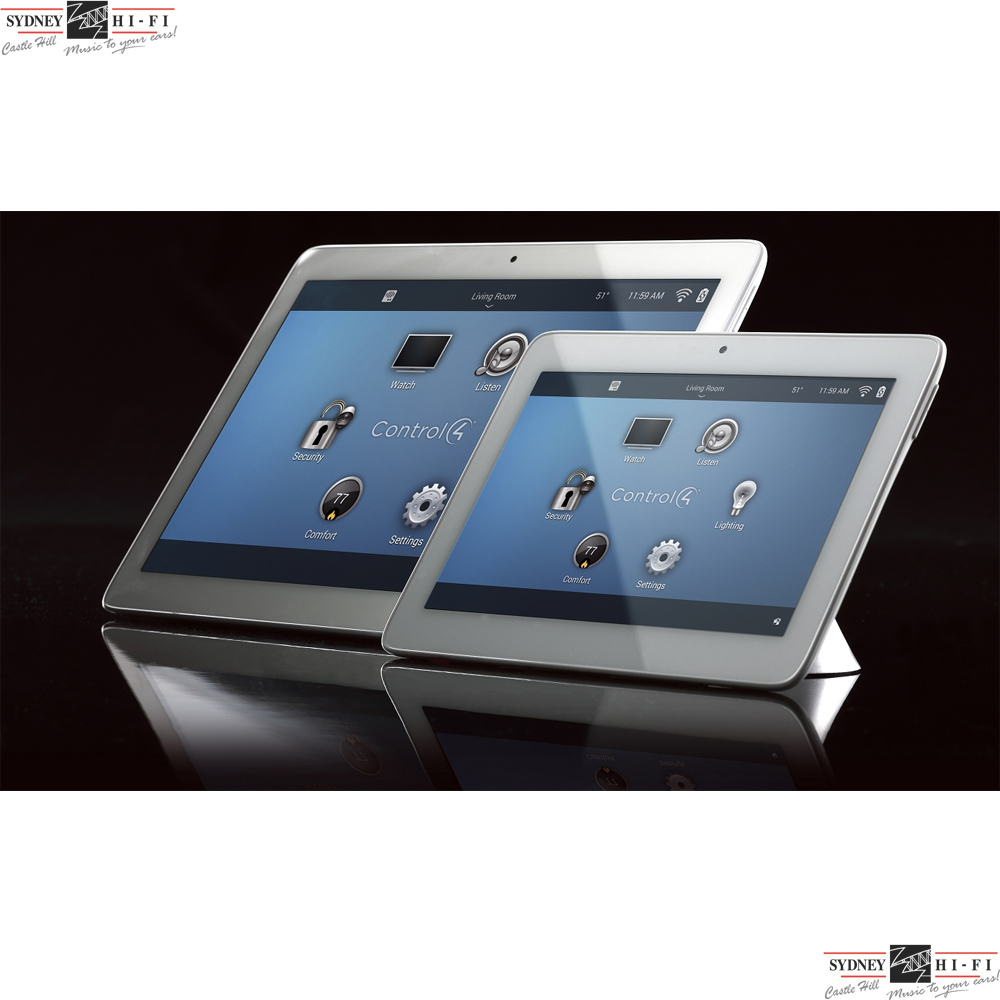 Control 4 T3 7 inch Tabletop Touch Screen