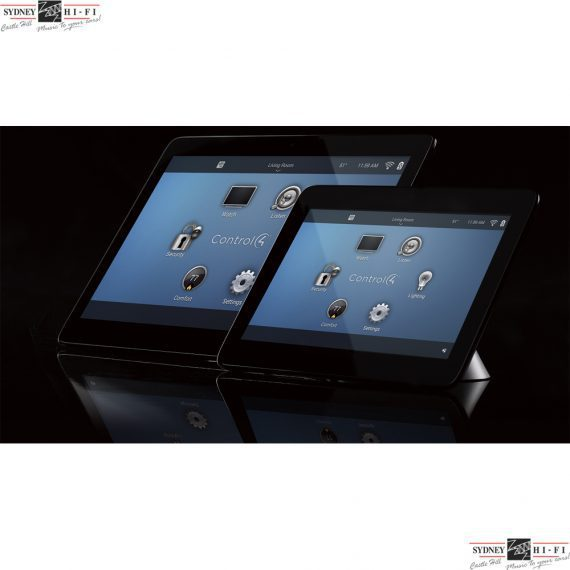 Control 4 T3 10 inch Tabletop Touch Screen