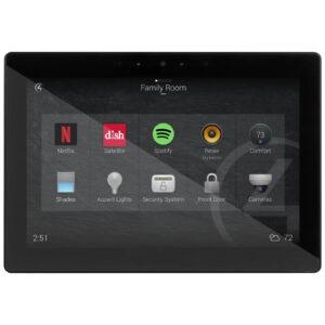 Control4 T4 8 Inch touchscreen remote