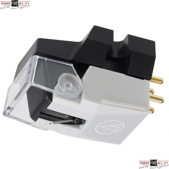 Audio Technica VM670SP Moving Magnet Cartridge