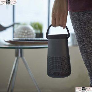 Bose SoundLink Revolve Plus Bluetooth Speaker