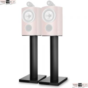 Bowers & Wilkins 805 D3 STANDS
