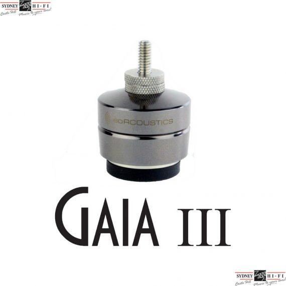 IsoAcoustic Gaia 3