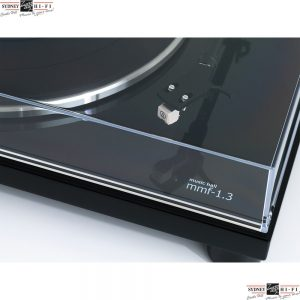 Music Hall mmf-1.3 Turntable