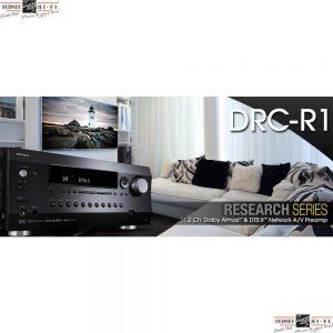 Integra DRC-R1