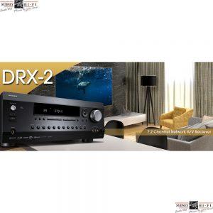 Integra DRX-2