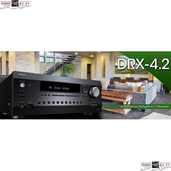 Integra DRX-4.2