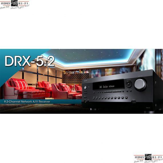 Integra DRX-5.2