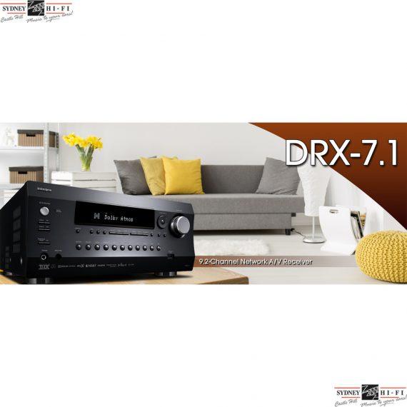 Integra DRX-7.1