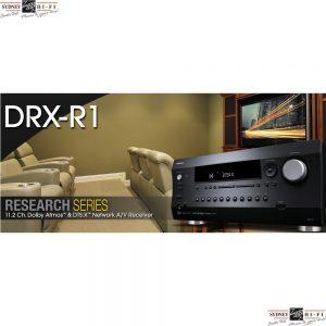 Integra DRX-R1