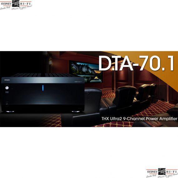 Integra DTA-70.1