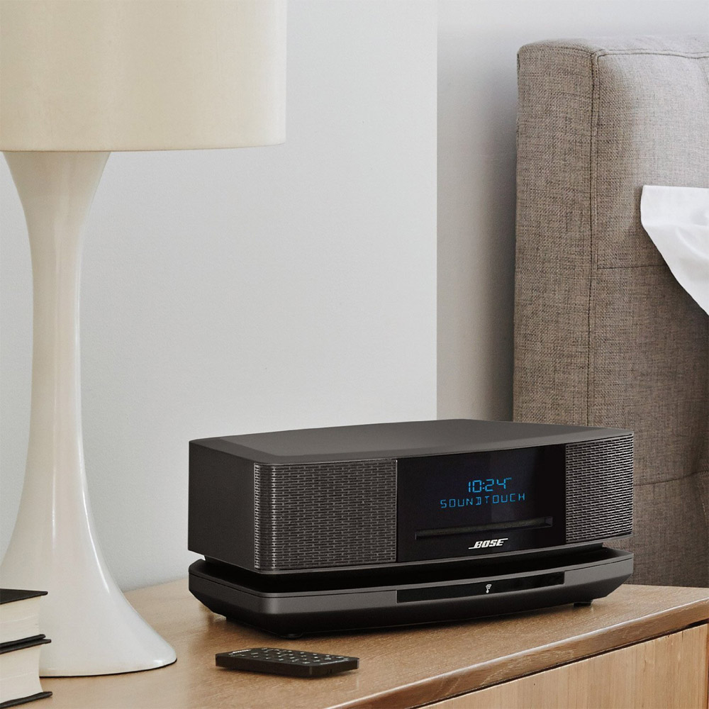 the bose wave soundtouch iv music system sydney hifi castle hill. Black Bedroom Furniture Sets. Home Design Ideas