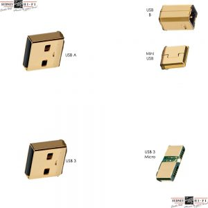 Audioquest USB