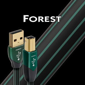 Audioquest Forest USB