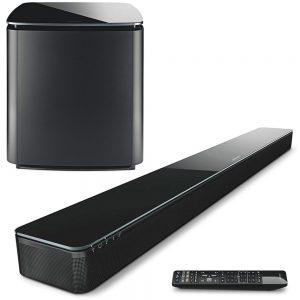 Bose® Soundtouch 300 Soundbar + Acoustimass 300