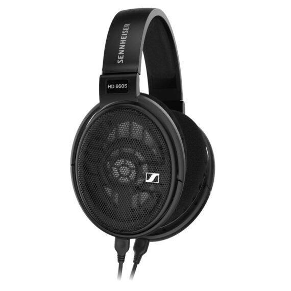 Sennheiser HD 660S dynamic open back headphones