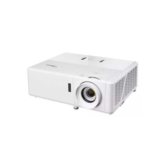 Optoma UHZ50 4K Ultra HD HDR Laser Projector