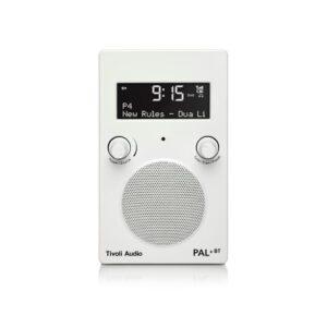 Tivoli Audio PAL+ BT portable Bluetooth speaker with DAB+ radio
