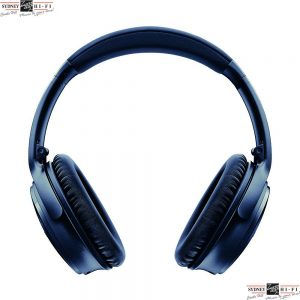 BOSE QC35 II LIMITED EDITION TRIPLE MIDNIGHT