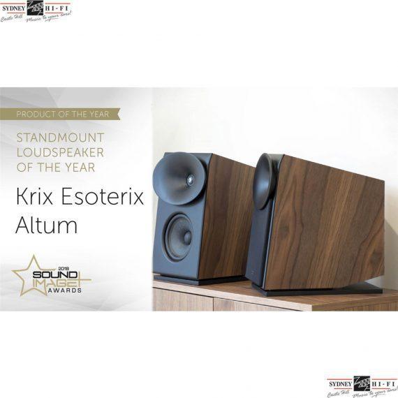 Krix Esoterix Altum