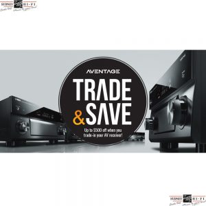 Yamaha Trade and Save