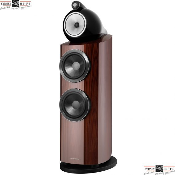 Bowers & Wilkins 802 D3 Prestige Edition