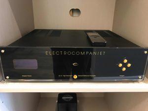 Electrocompaniet EC-4.9