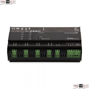 Control4 8 Channel Dimmer