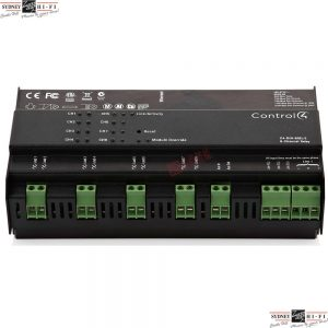 Control4 8 Channel Relay