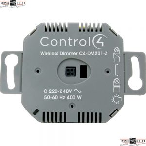 Control4 Puck Dimmer
