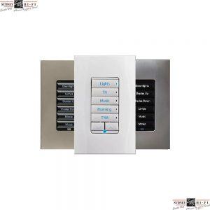 Control4 Wireless Keypad Dimmer