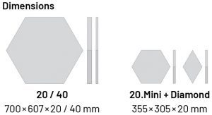 Vicoustic Vixagon VMT