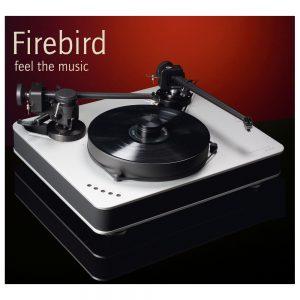DR. Feickert Firebird