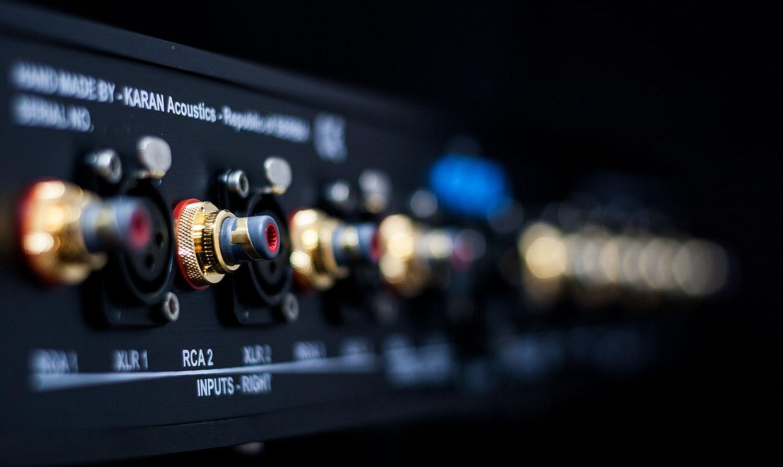 Karan Acoustics KA PH Reference