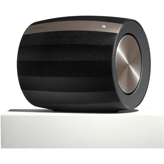 Bowers and Wilkins Formation Bass