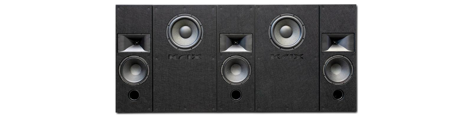Krix MX-10