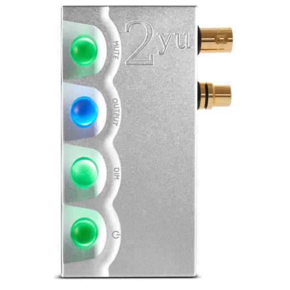 Chord Electronics 2YU