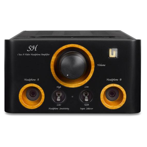 Unison Research Headphone AMP SH