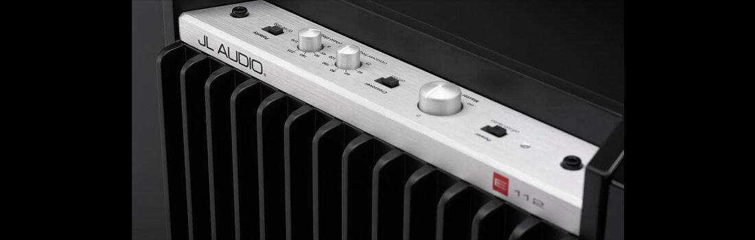 JL Audio E series