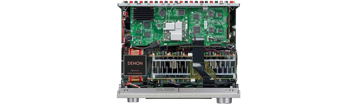 Denon AVC-X4700