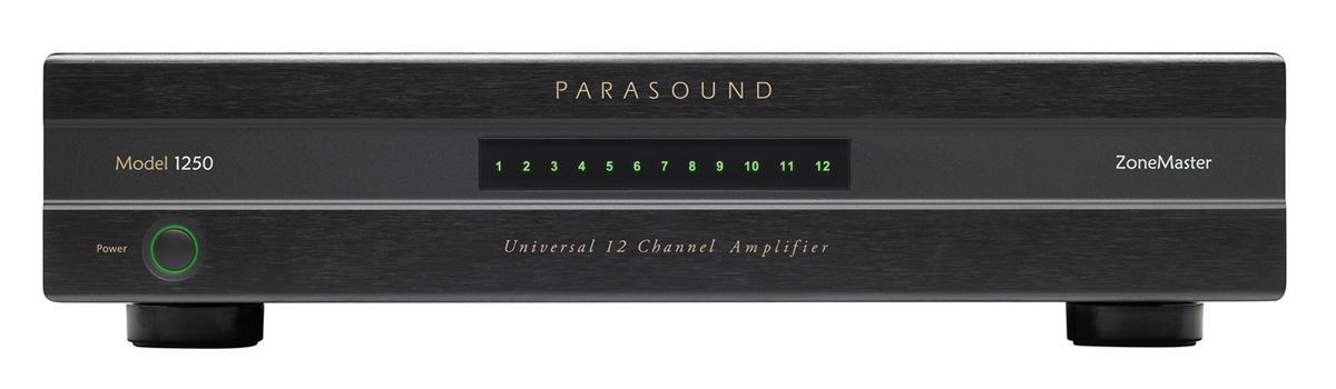 Parasound ZoneMaster 1250