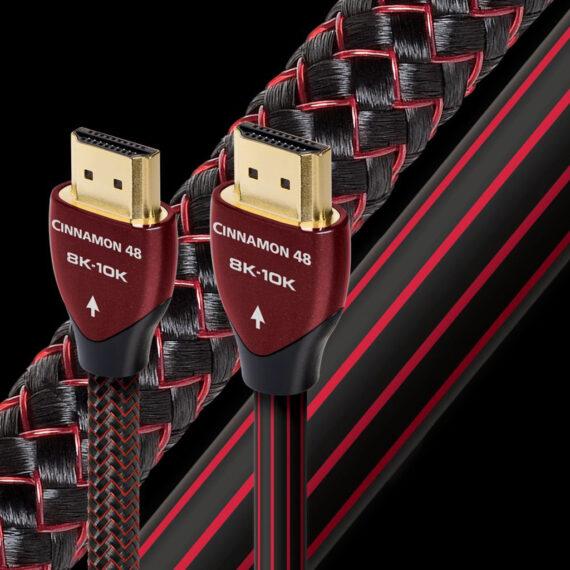 Audioquest Cinnamon 48