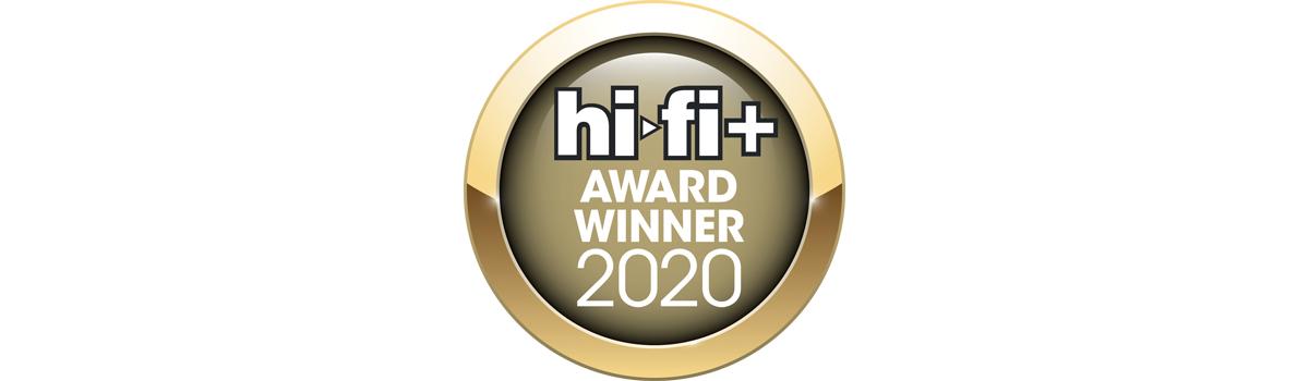 Hi-Fi + award