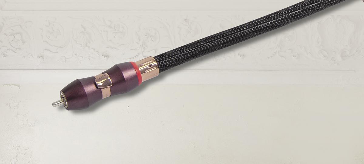 Kharma Enigma Veyron Digital Interconnect Cable